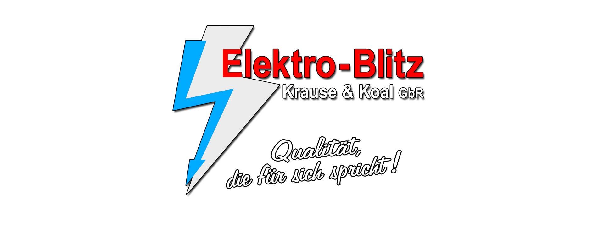 Elektro-Blitz